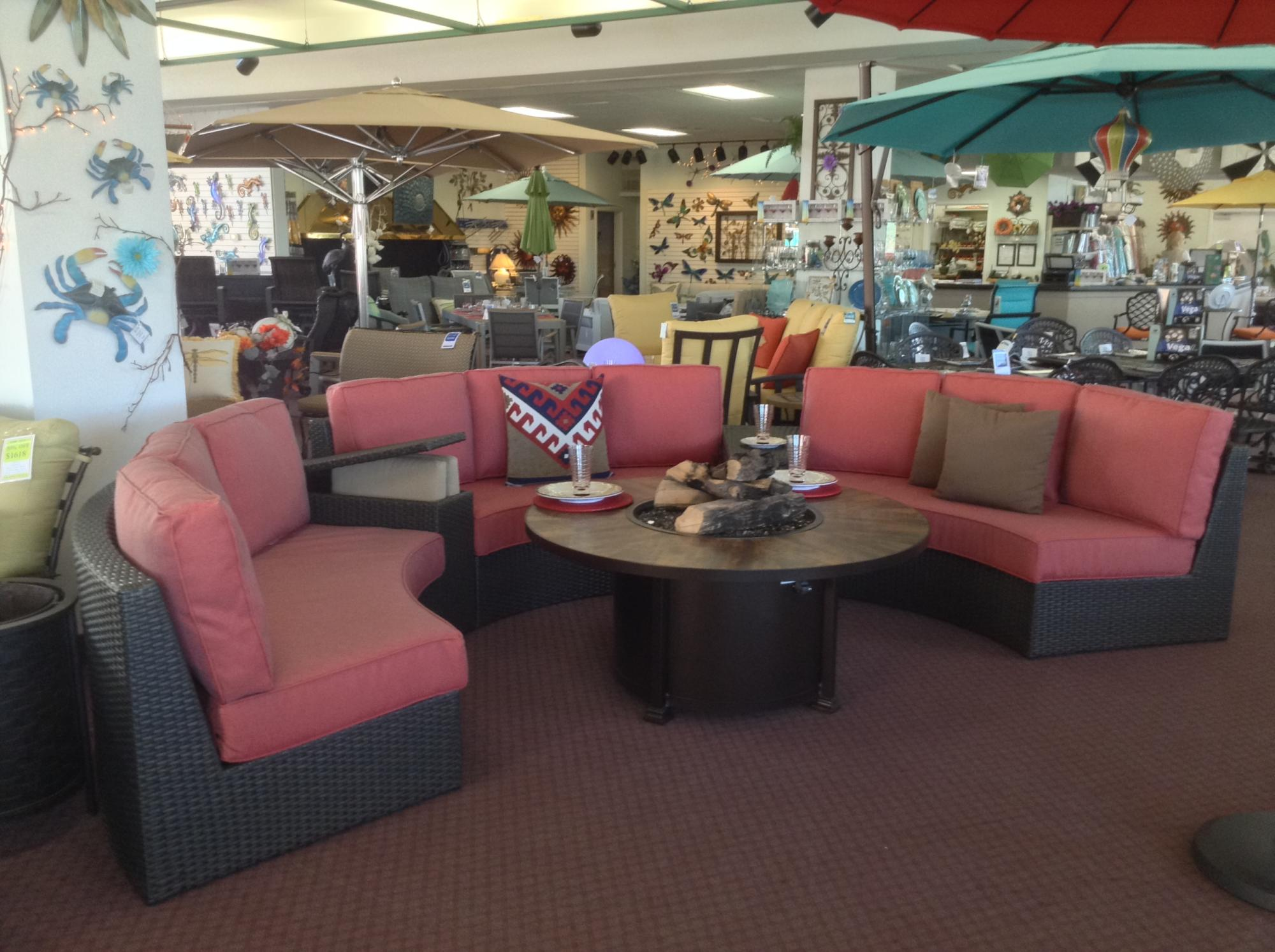 Outdoor Patio Furniture Las Vegas & Henderson NV